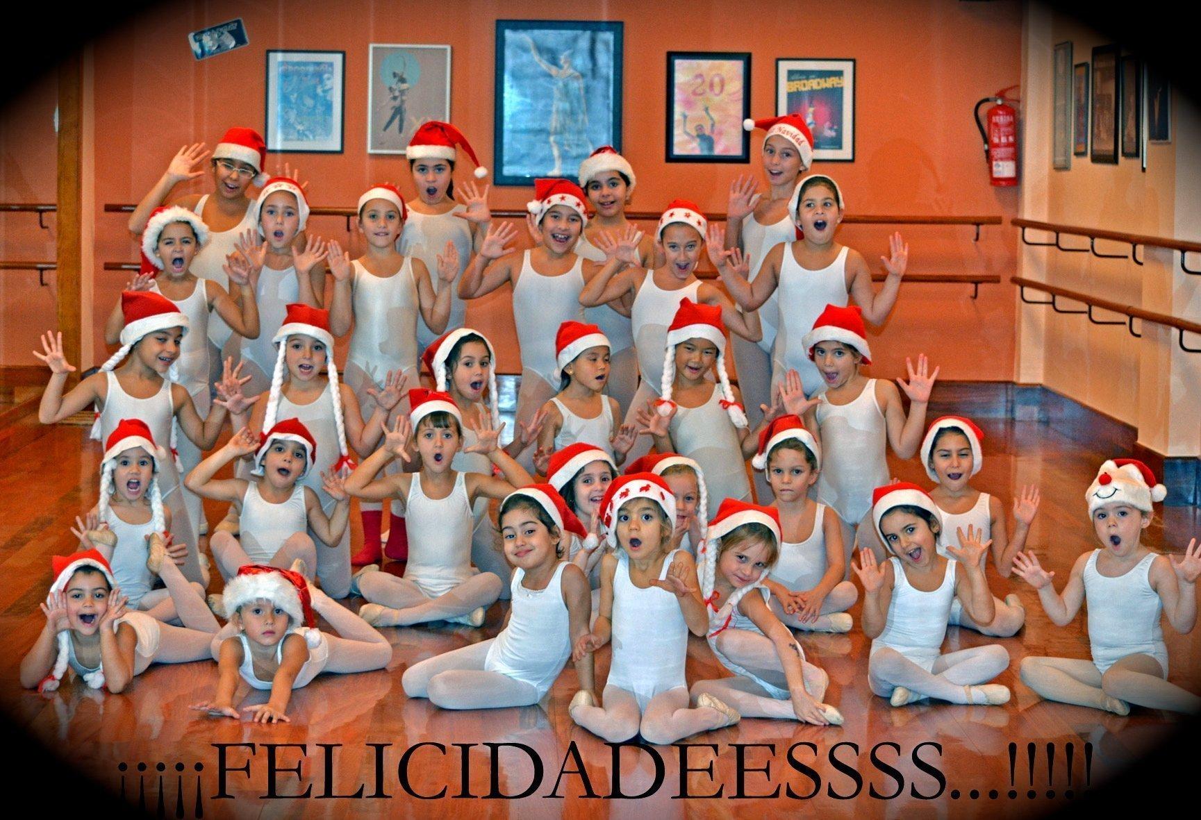 ¡Felices Fiestas!; 2