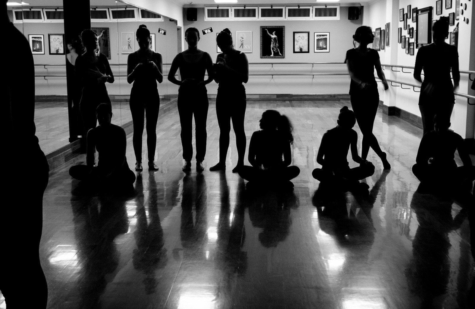 Centro de Danza Sandra Santa Cruz
